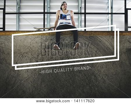 High Quality Brand Luxury Elegance Level Concept