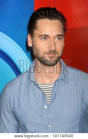 LOS ANGELES - AUG 2:  Ryan Eggold at the NBCUniversal TCA Summer 2016 Press Tour at the Beverly Hilton Hotel on August 2, 2016 in Beverly Hills, CA