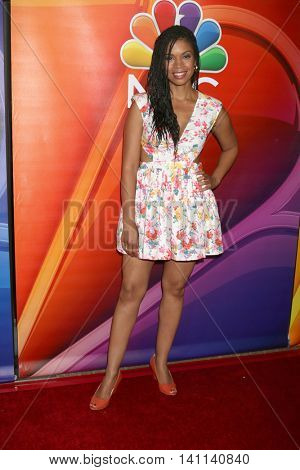 LOS ANGELES - AUG 2:  Susan Kelechi Watson at the NBCUniversal TCA Summer 2016 Press Tour at the Beverly Hilton Hotel on August 2, 2016 in Beverly Hills, CA