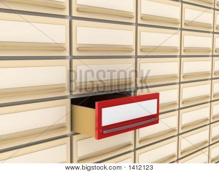 Especial Card File