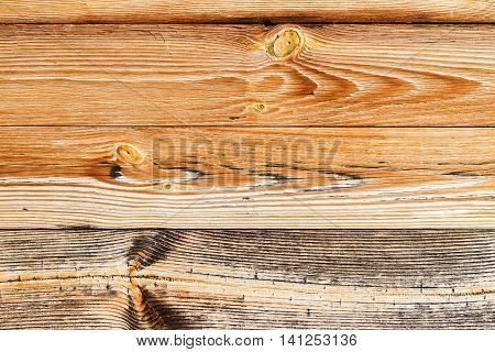 old wood texture or retro vintage background