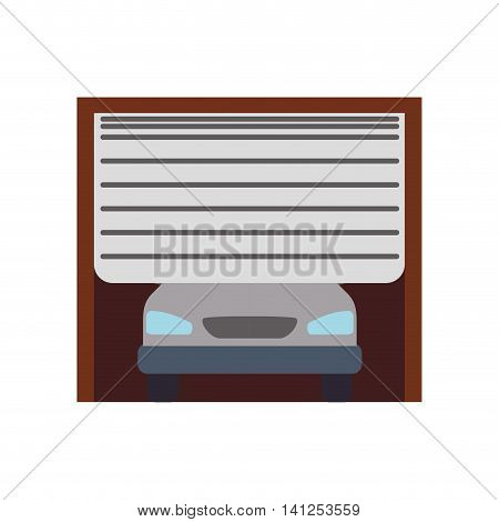 fan machine ventilator supply icon. Isolated and flat illustration. Vector graphic