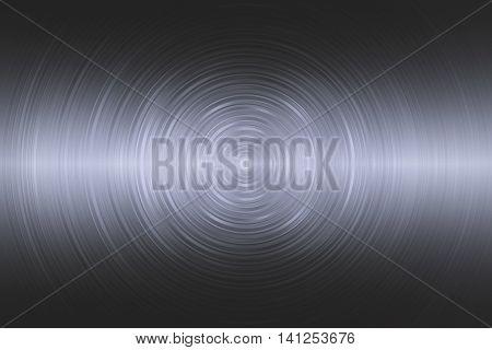 Shiny white grey metal - texture background