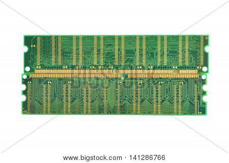 Ram Memory (ram)