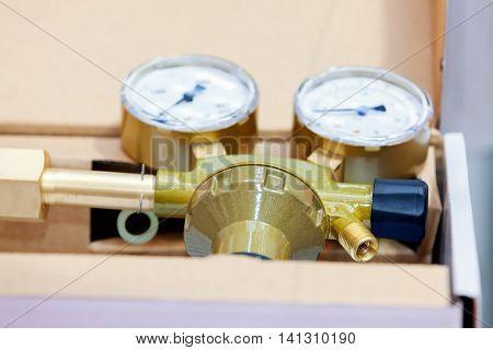 Measuring Apparatus Device