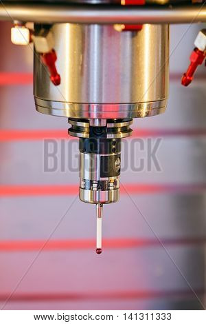 Detail Of Laser For Industry