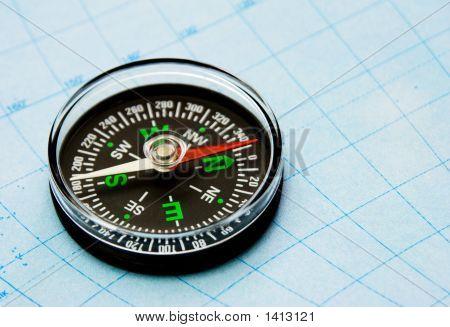 Compass 2 poster
