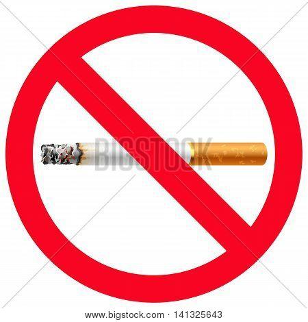 No smoking sign Safety Risk Forbidden Exclusion Danger Medicine
