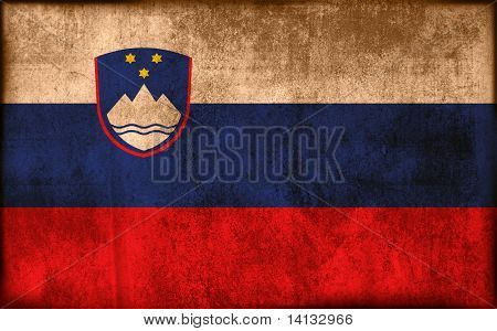 flag of slovene