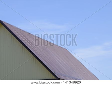 Roof Metal Sheets