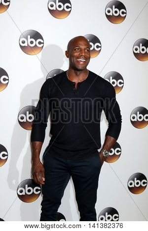 LOS ANGELES - AUG 4:  Billy Brown at the ABC TCA Summer 2016 Party at the Beverly Hilton Hotel on August 4, 2016 in Beverly Hills, CA