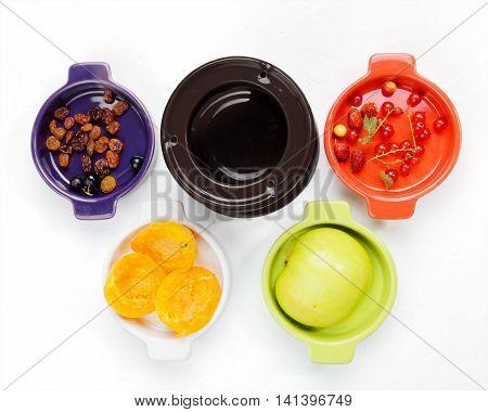 Edible Olympic Rings