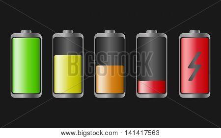 Vectop Battery Smartphone