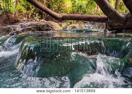 Krabi Hot Springs