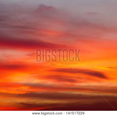 Background Sky Sunrise