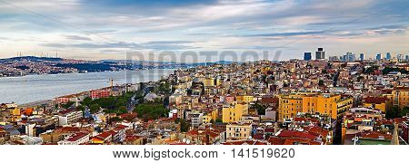 Istanbul Architecture