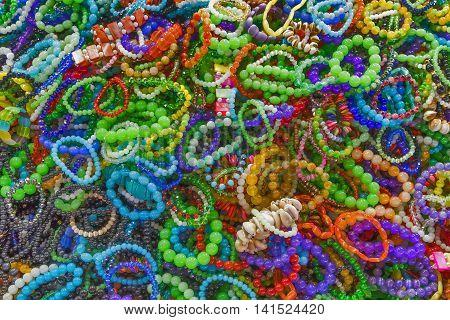 Handmade Jewelrystone Necklaces Bracelets