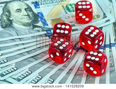 Casino Dices Us Currency