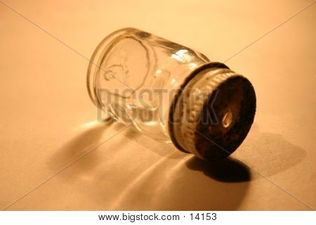 Glass Jar1