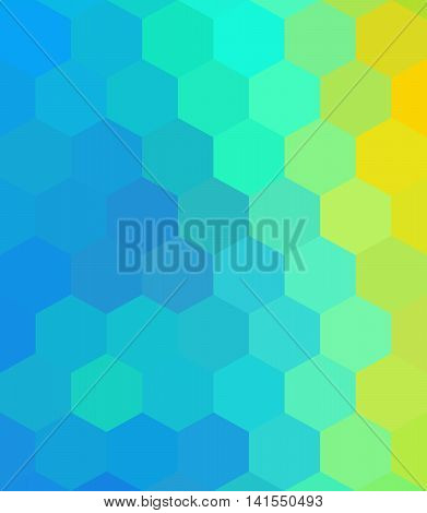 Crazy Abstract Background