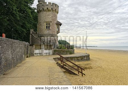 Appley Tower - Ryde | Isle of Wight