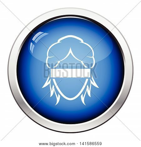 Femida Head Icon
