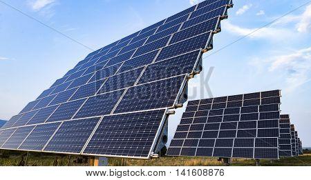 Innovative Solar Panels