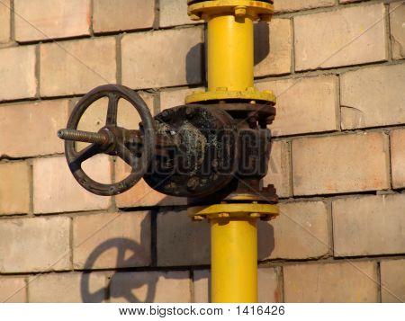 Gas Tube 1