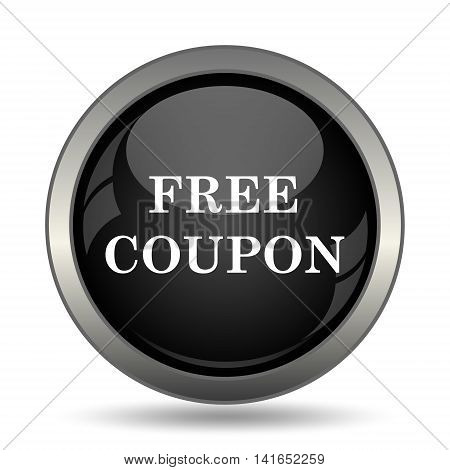 Free Coupon Icon