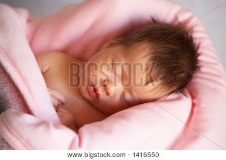 Sleeper Baby