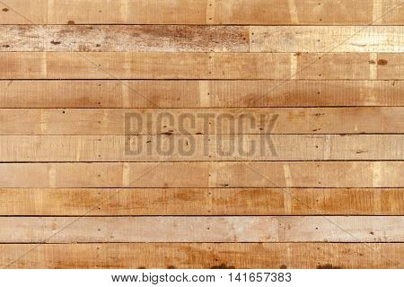 Old Vintage Planked Wood Tables Background Surface