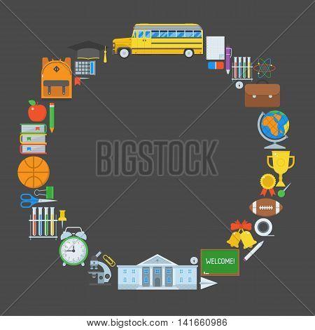 Basic Education Background