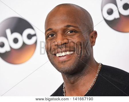LOS ANGELES - AUG 04:  Billy Brown arrives to the ABC TCA Press Party 2016 on August 04, 2016 in Hollywood, CA