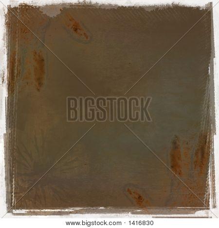 Handprint Background
