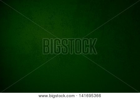Dark green background with dirty scratched texture