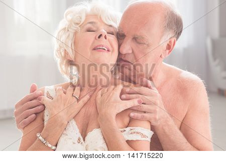 Embrace Of Love