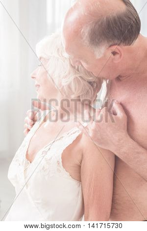 Display Of Love