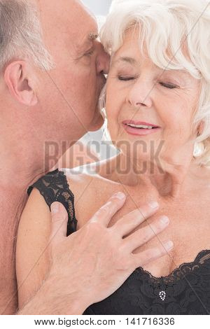 Sensual And Romantic