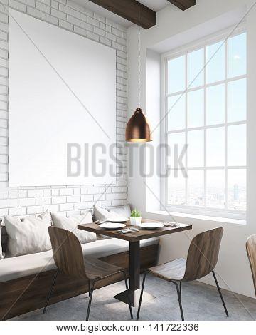 Restaurant In New York
