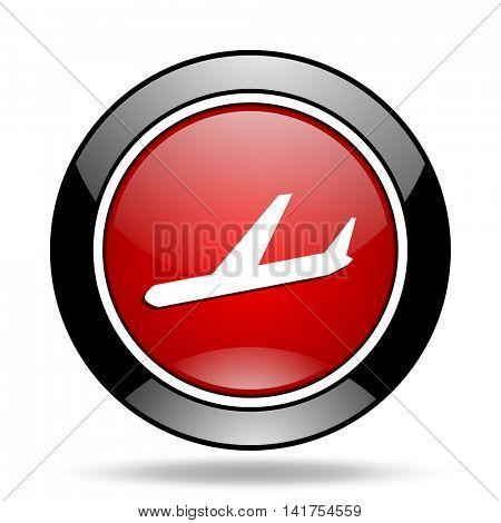 arrivals icon