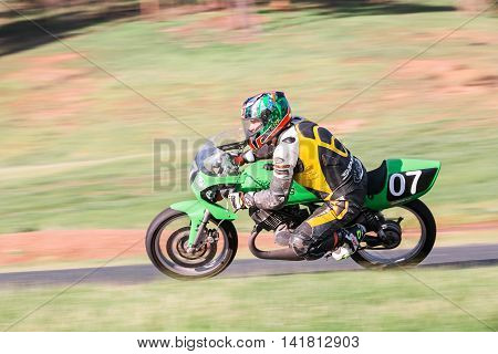 Hartwell Motorcycle Club Championship - Round 5