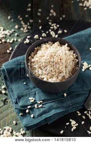 Raw Organic White Koji Rice