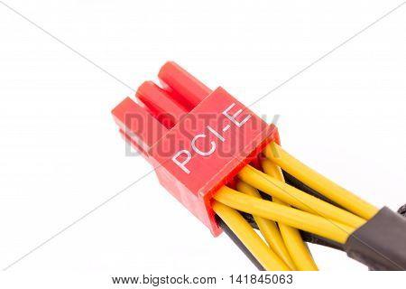 Pci-e Cable Video Card