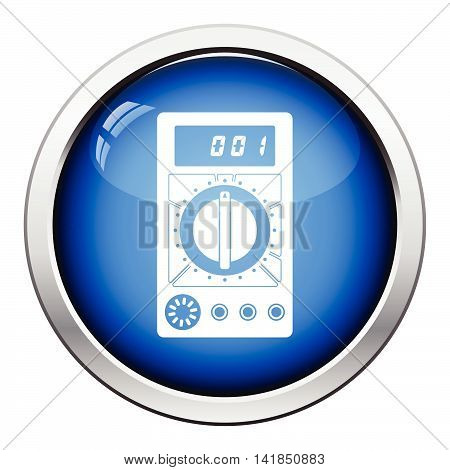 Multimeter Icon