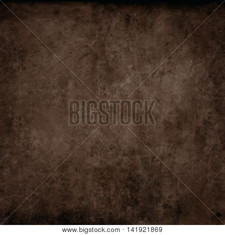 Brown Chalkboard Texture Abstract School Vintage