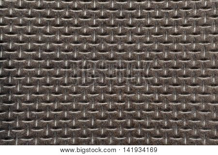 Details of a ceiling tile as background