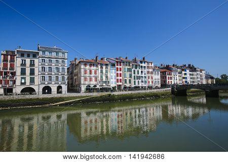 Bayonne, France