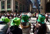 picture of st patrick  - New York City St - JPG