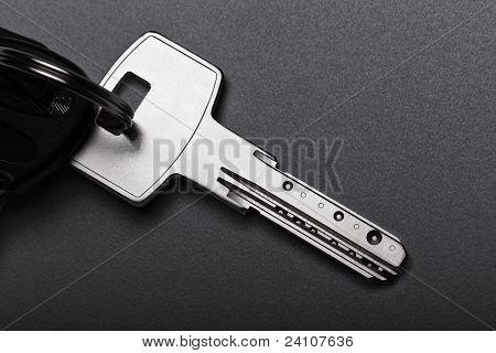 House Door Key