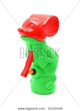 Squirt Toy